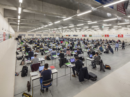 Prüfungsprozesse im digitalen Zeitalter