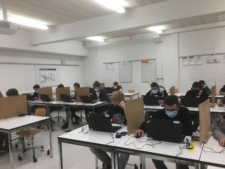 Schweizweit erstes Pilotprojekt «BK Online eQV» erfolgreich über die Bühne!