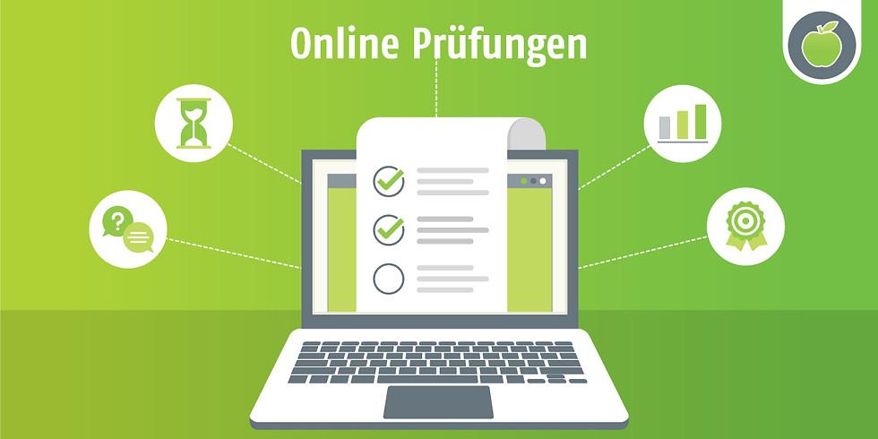 eQV (Online Lehrabschlussprüfung) - Chancen, Nutzen, Risiken