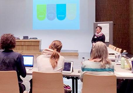 Digitale Skills für Lehrpersonen