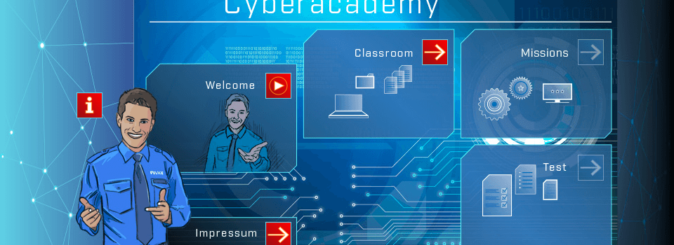 "Training ""Cybercrime"""