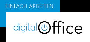 Digital Office - Einfach arbeiten