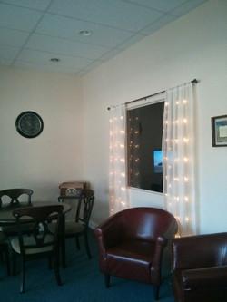 Ciel's Front Lounge