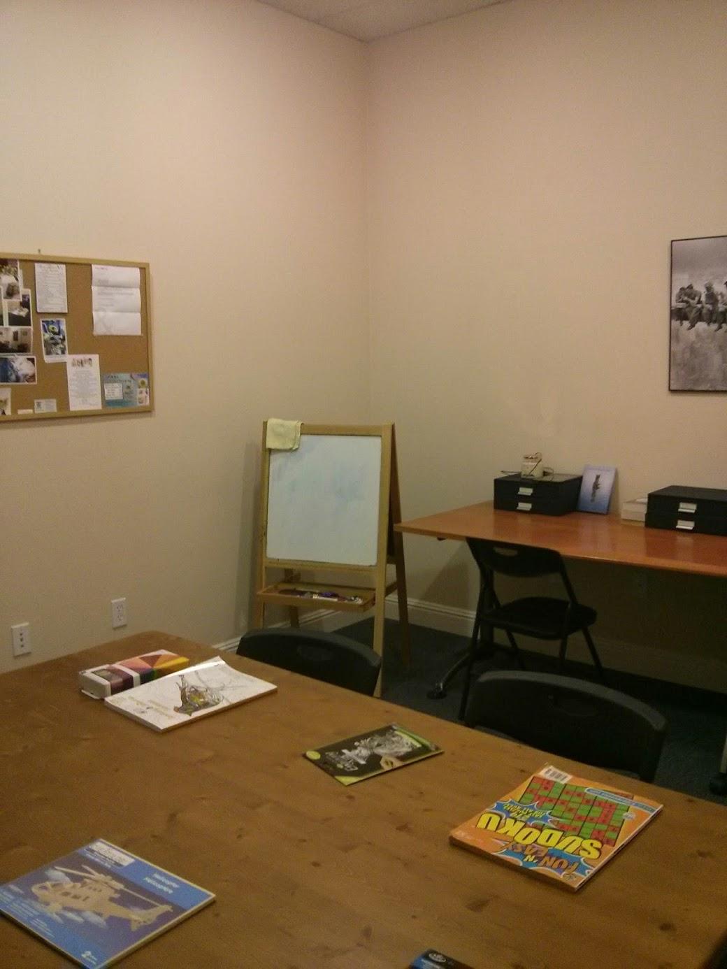 Ciel's Study Space