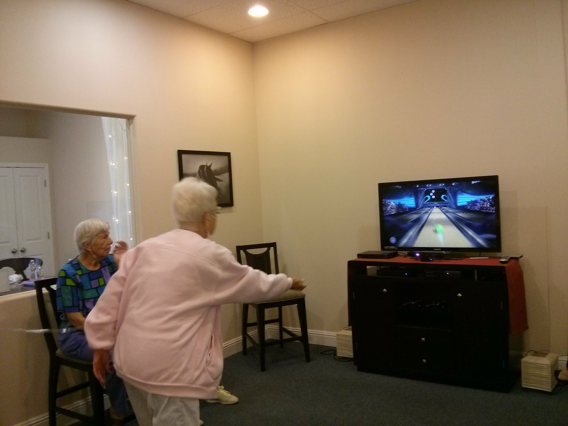 Seniors Social