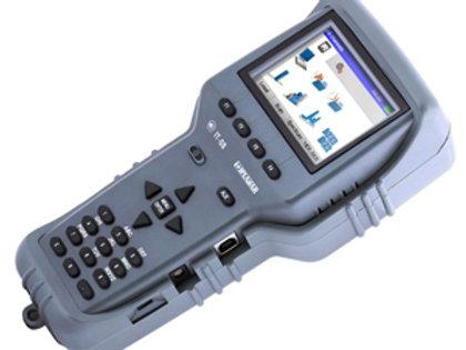Копия ИзТВ сигнала  DVB-T2  ИТ-081 Планар