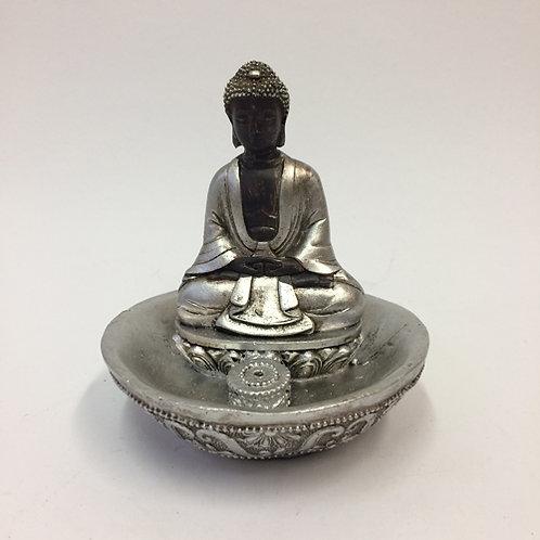wierookbrander incense burner boeddha Wierookbrander Amitabha Boeddha
