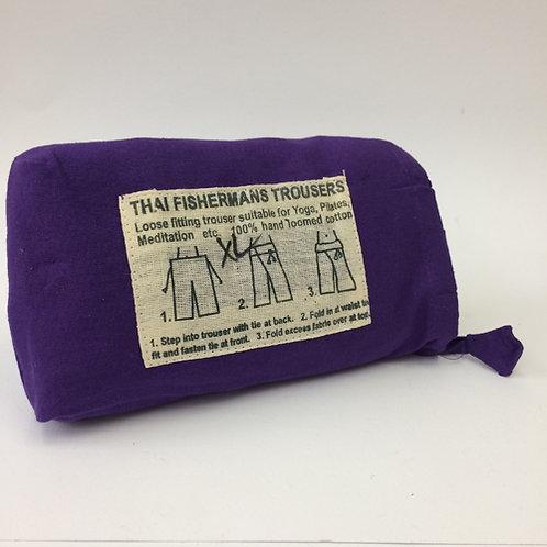 Fisherman's Trouser XL
