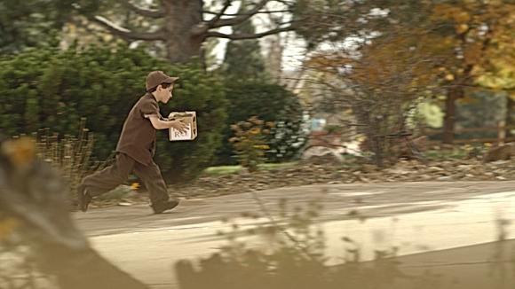 "UPS ""Carson Sequel"""