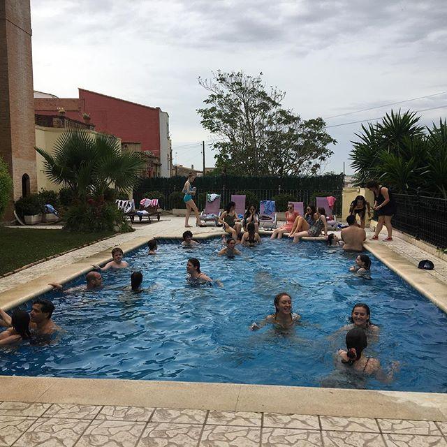 EMYO in Spain