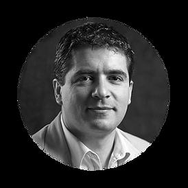 Dr. Alberto Sanna Co-Founder & Director of EMAE