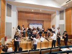 Early Music as Education Music Concerts UK