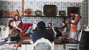 Ensamble Music Chamber Music Classical Music