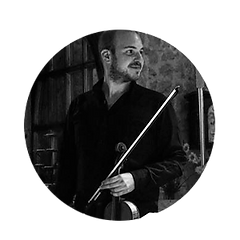 Marino Capulli Violin Tutor at EMAE