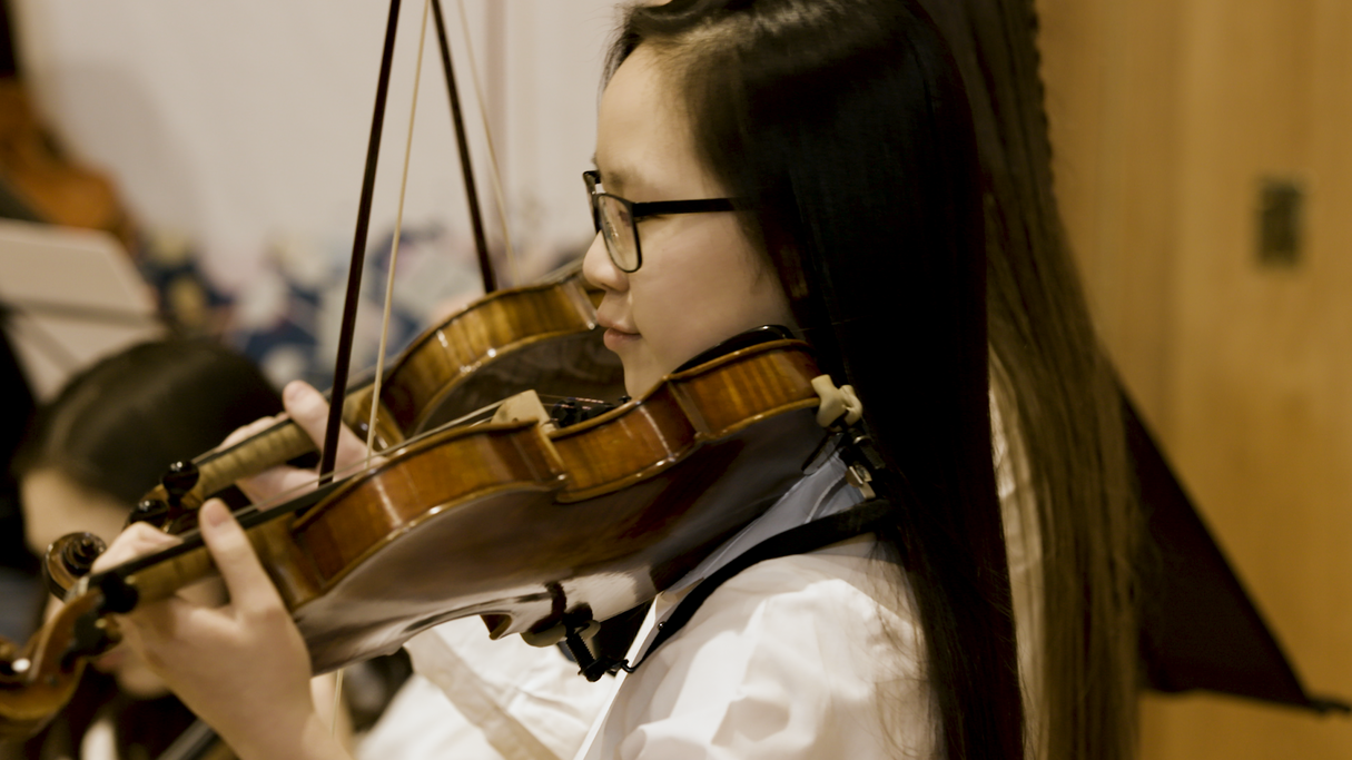 Violin Classes Courses and Lessons Liverpool Uk