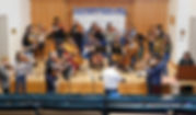 Early Music Youth Orchestra Concert Season
