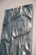 emile orange sillon