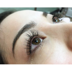 Permanent Makeup Eyeliner and Lips