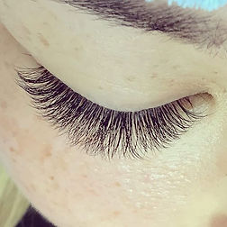 Volume Lash Extensions Hawaii | Eyelash Extensions