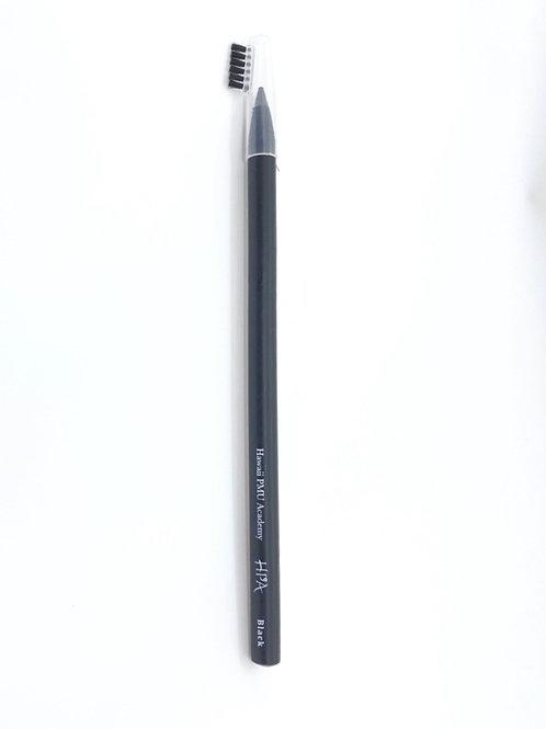 眉ペンシル ブラック
