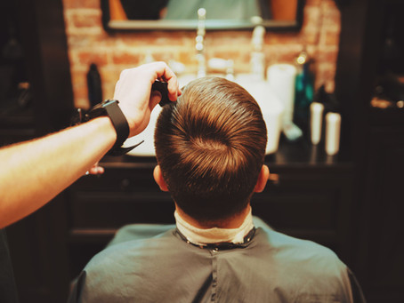6 places to get haircuts for kids