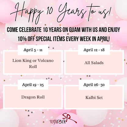 SR 10 year weekly discounted items.png