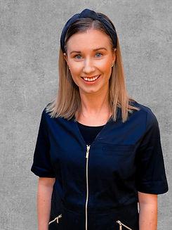 Sandra Carlsson, Hälsa Helhet Kristianstad Personal