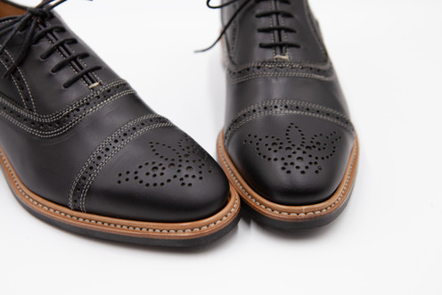 Men Shoes - GOODYEAR WELTED