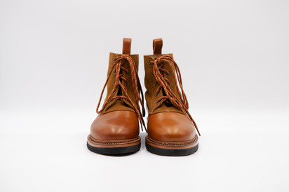 DUCK BOOT - GOODYEAR WELTED
