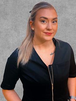Sally Mossberg, Hälsa Helhet Kristianstad Personal