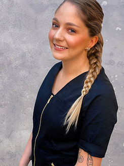 Anna, Hälsa Helhet Kristianstad Personal