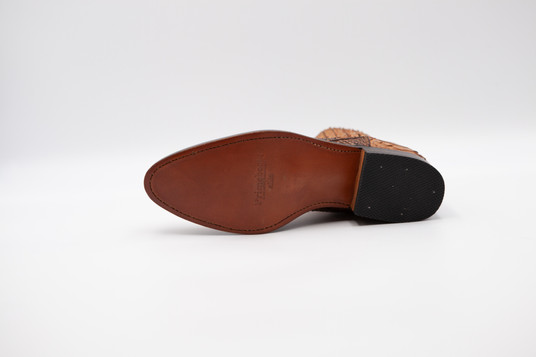 CHELSEA - GOODYEAR WELTED