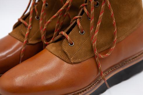 Leather - Craftsmanship