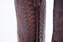 WESTERN - GOODYEAR WELTED