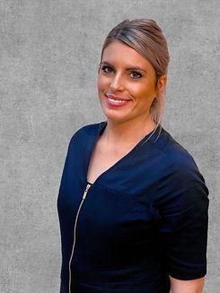 Sussane Eklund, Hälsa Helhet Kristianstad Personal