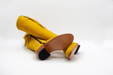 Soles - Craftsmanship