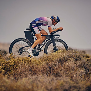 Lanzarote Training Camp - August 2019