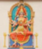 Durga Indian Goddess