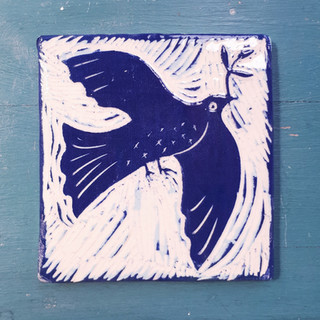 bluebird tile