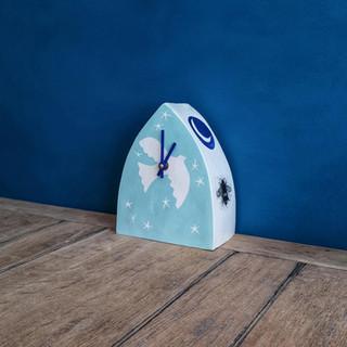 Dove Clock