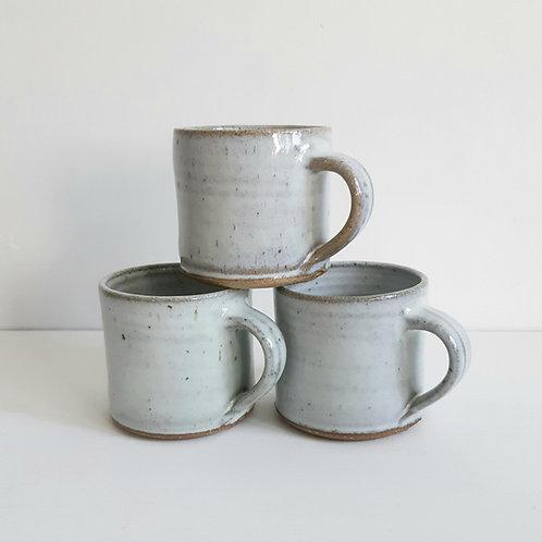 Coffee mug - nuka glaze