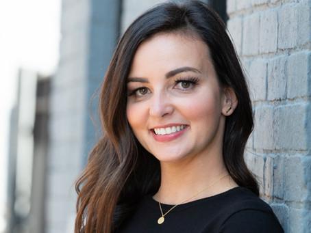 Meet the Team: Miranda Ballman, PHR