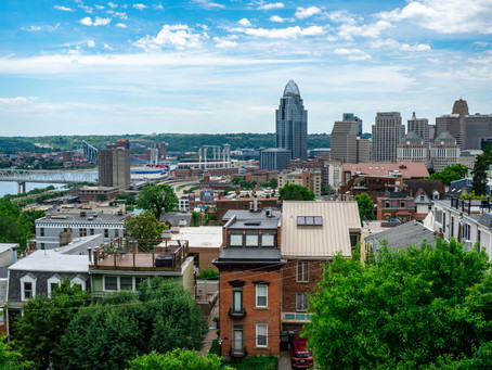 4 Cincinnati Organizations that Inspire Us Through the Crazy