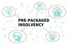 Pre-Packaged Insolvency Resolution Process- A critical analysis