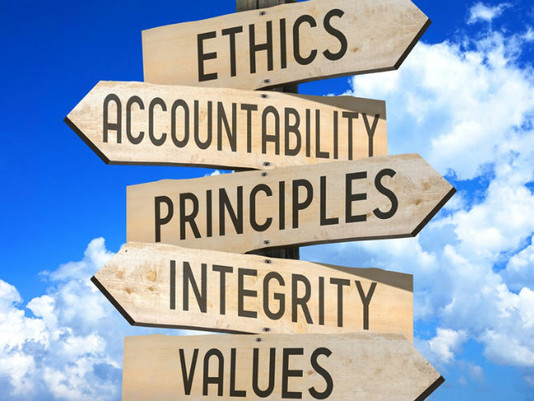 Insolvency Professional – A man of prudence and principles.