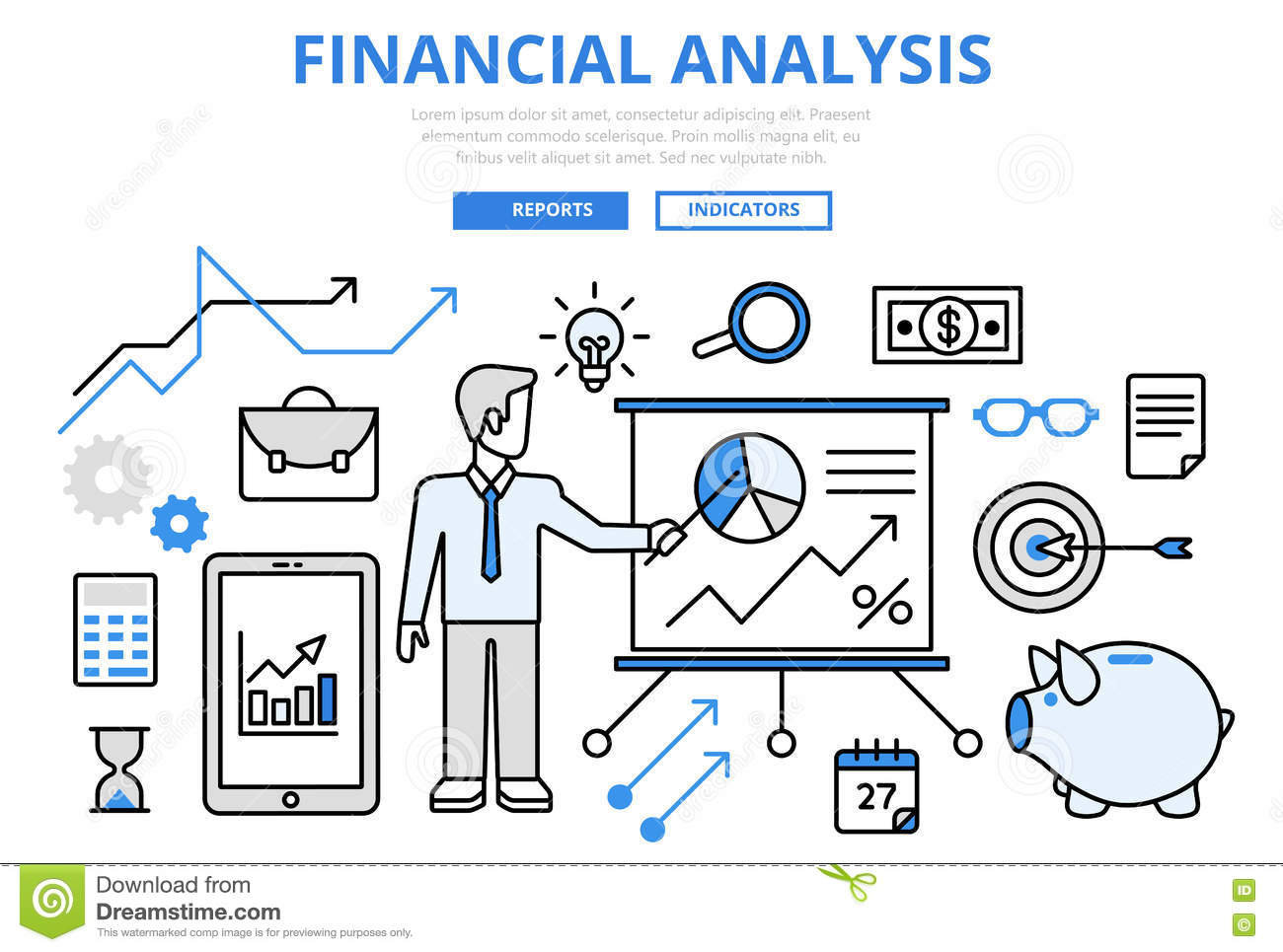 Financial Oversight and Analysis