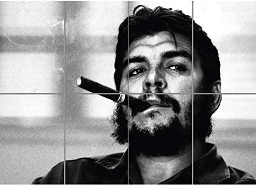"Ernesto ""Che"" Guevara- An epitome of revolutionary  politics"
