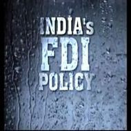 Major reforms in Foreign Direct investment policy of India
