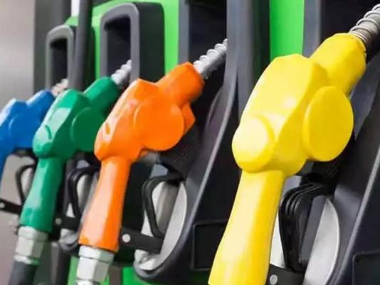 Fuel Price- A pragmatic approach.