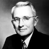 Dale Carnegie - as true today as 1936